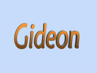 an introduction to the comparison of gideon and wainwright Introduction this is a website a famous supreme court case that has been research and will be further discusses on this website is a case called gideon v.