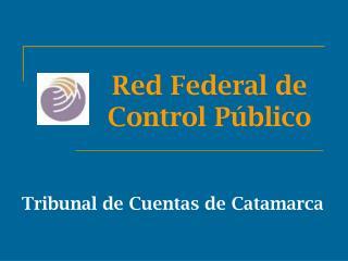 Red Federal de Control Público