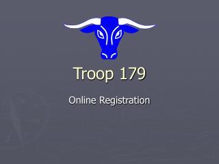 Troop 179
