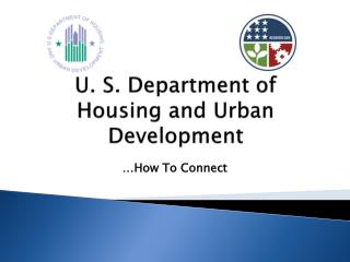 U. S. Department of Housing and Urban Development