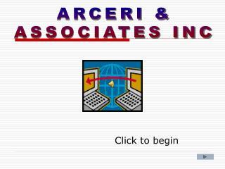 ARCERI & ASSOCIATES INC