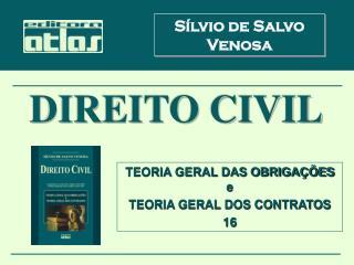 16.1. Autonomia da vontade : – a autonomia de vontade limitada pela ordem pública;
