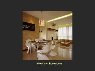 Showflats: Rosewoods