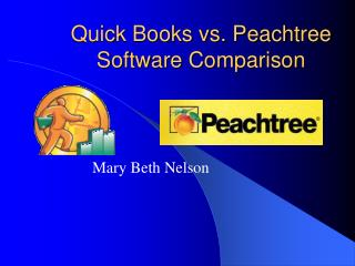 Quick Books vs. Peachtree Software Comparison