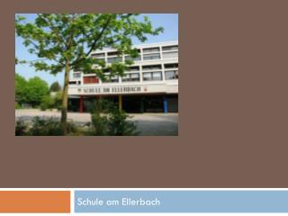 Schule am Ellerbach