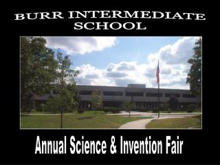 BURR INTERMEDIATE SCHOOL