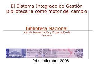24 septiembre 2008