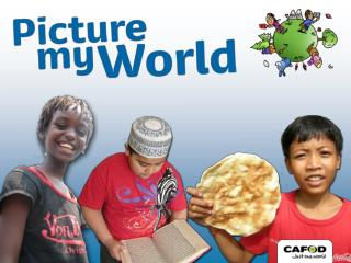 CAFOD PowerPoint