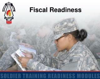 Fiscal Readiness