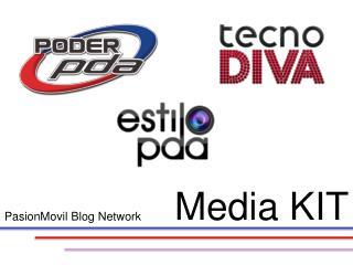 PasionMovil Blog Network