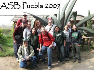 ASB Puebla 2007