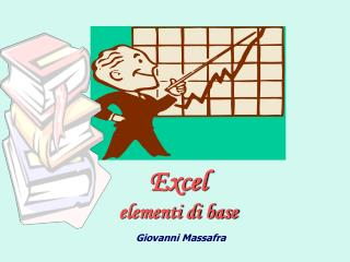 Excel elementi di base