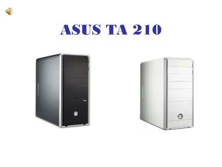 ASUS TA 210