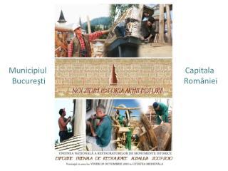 Capitala  României