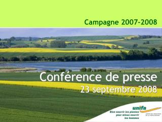 Campagne 2007-2008