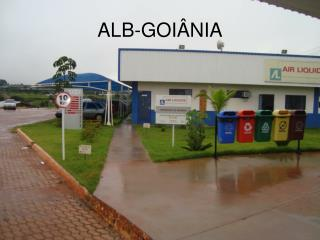 ALB-GOI�NIA