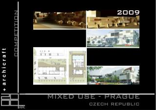 MIXED USE - PRAGUE