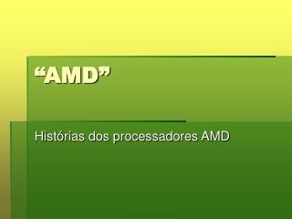 �AMD�