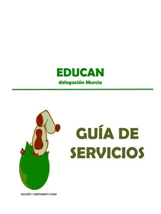 EDUCAN delegación Murcia