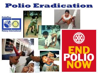 Friday, October 26, 2012 - All aboard for a polio-free world! Express train to raise awareness for