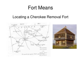 Fort Means
