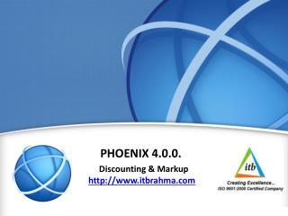 PHOENIX 4.0.0.