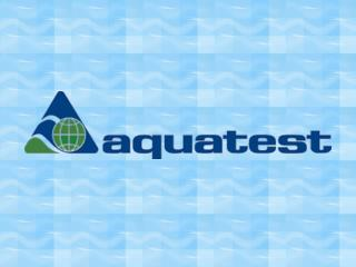 AQUATEST a.s. consulting and engineering services