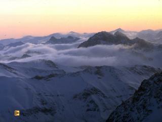 PARTIE 5 : évolution des Alpes