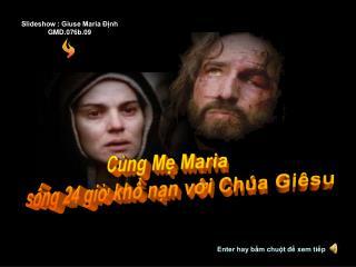 Slideshow : Giuse Maria Định GMD.076b.09