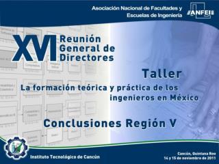 Instituto Tecnol � gico Superior de la Sierra Norte de Puebla Instituto Tecnol � gico de Pachuca