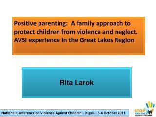 Rita Larok