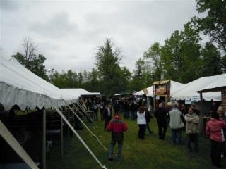 2011 Tent Party