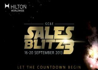 Counting down to a successful Sales blitz ;  What these guidelines cover ….