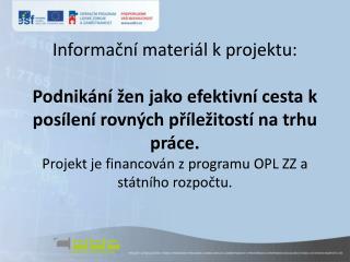 Centrum podpory podnikání  Praha,o.s .