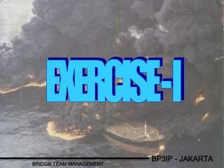BP3IP - JAKARTA