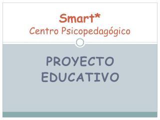 Smart*   Centro Psicopedag�gico