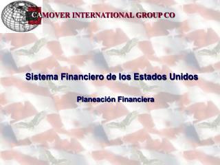Sistema Financiero de los Estados Unidos