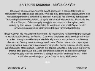 PN Bryce Canyon