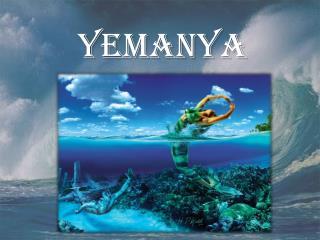 yemanya