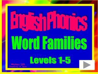 English Phonics