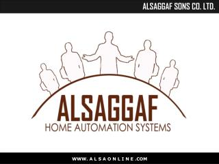 ALSAGGAF SONS CO. LTD.