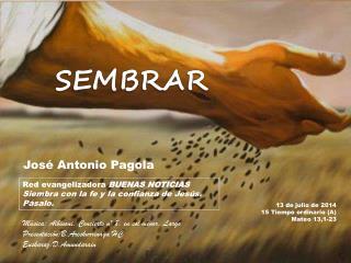 Música: Albinoni. Concierto nº 8, en sol menor. Largo Presentación:B.Areskurrinaga HC
