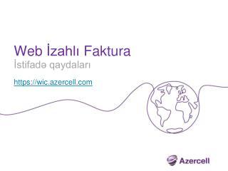 WebIzahCell