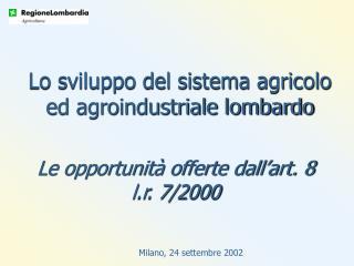 Milano, 24 settembre 2002