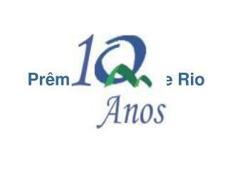 Pr�mio Qualidade Rio