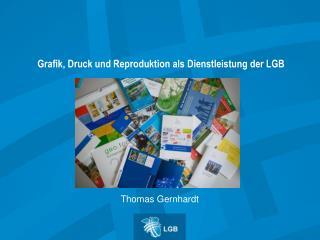 Thomas Gernhardt