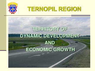 TERNOPIL REGION