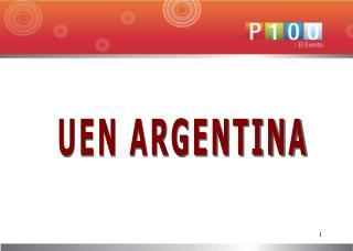 UEN ARGENTINA