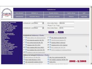 2002 - 3/2003