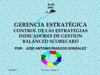 POR:   JOSE ANTONIO RIASCOS GONZALEZ
